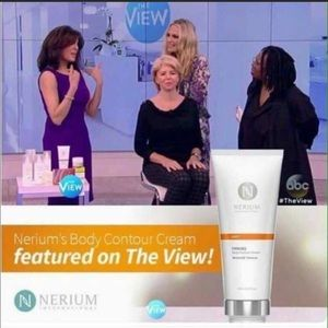 Other - Nerium body cream